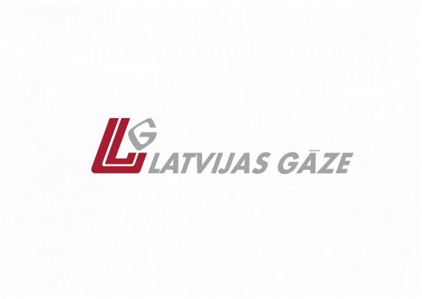 Latvijas Gaze