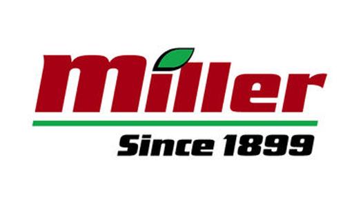 Miller St Nazianz