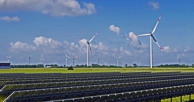 Енергетичний сектор і впровадження нових бізнес-моделей