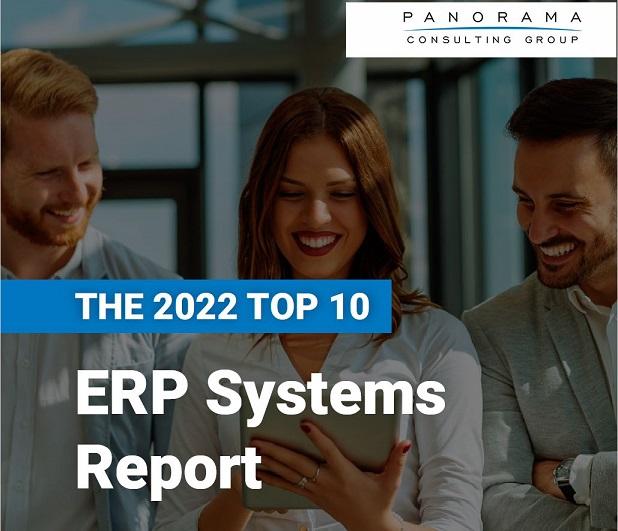 IFS віднесено до топ-10 ERP-вендорів у 2022 р.